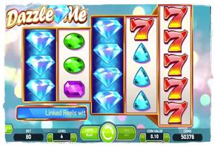 Dazzle Me Slot Review