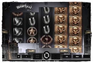 Motörhead Slot Review