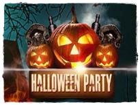 free spins halloween