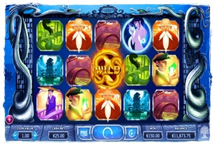 Legend of the White Snake Lady Slot Review