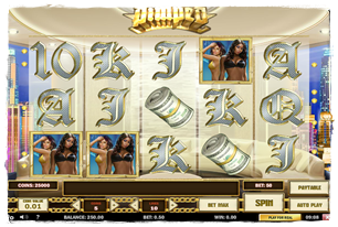 Pimped Slot Review