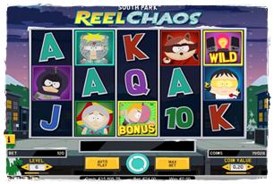 South Park Reel Chaos Slot Review