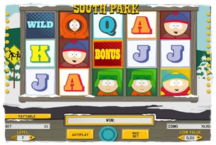 South Park Slot Review