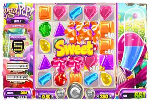 SugarPop Slot Review
