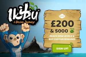 Ikibu Casino Bonus Review
