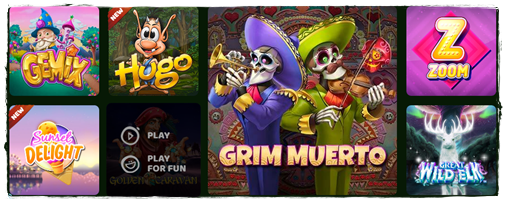 ikibu casino games and slots