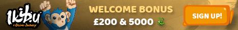 Ikibu Casino Bonus Review