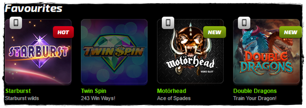 mobilbet casino games and slots