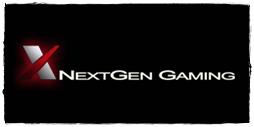 NextGen Gaming Slots