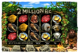 2 Million BC Slot Review