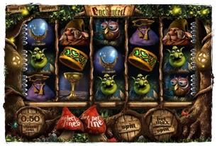 Enchanted Slot Review