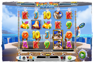 Foxin' Wins Again Slot Review
