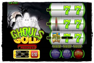Ghouls Gold Slot Review