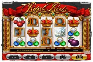 Royal Reels Slot Review