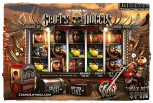 Slots Angels Slot Review