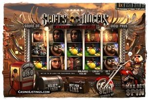 Slots Angels Slot Review