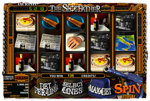 The Slotfather Slot Review