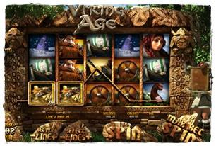 Viking Age Slot Review