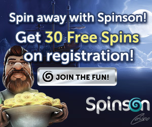 Spinson Bonus Review