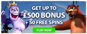 whirlwind slots casino bonus