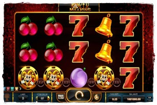 Joker Millions Slot Review