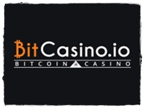 Bitcasino.io - 100% Bonus